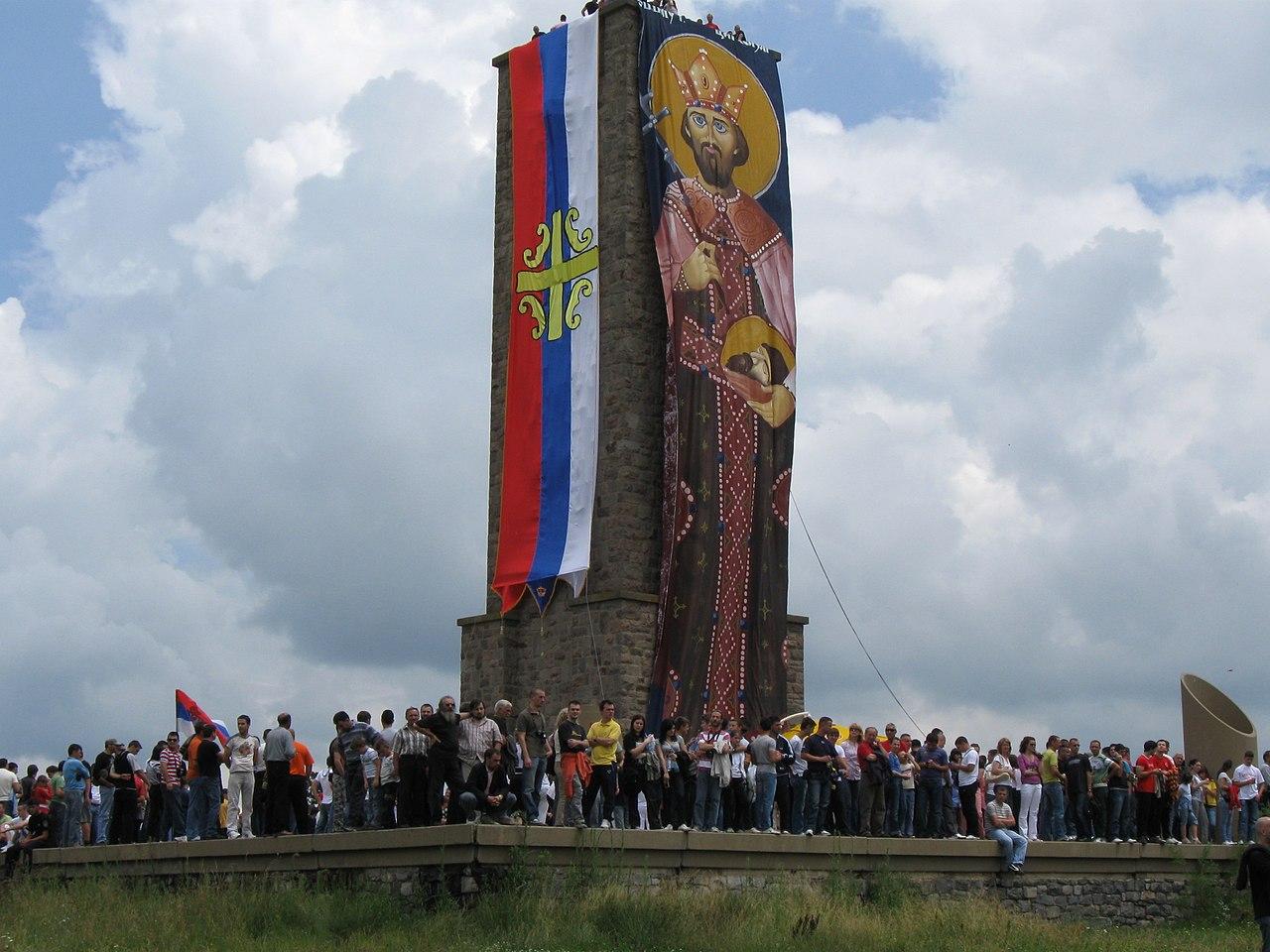 Vidovdan - © Wikipedia
