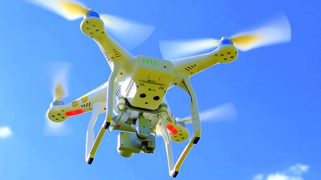 Kako sve možete da upotrebite dron na svojim parcelama - © Pixabay - © Pixabay