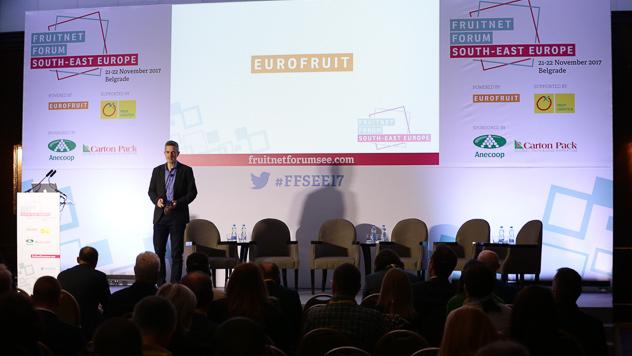 Fruitnet forum © South-East Europe