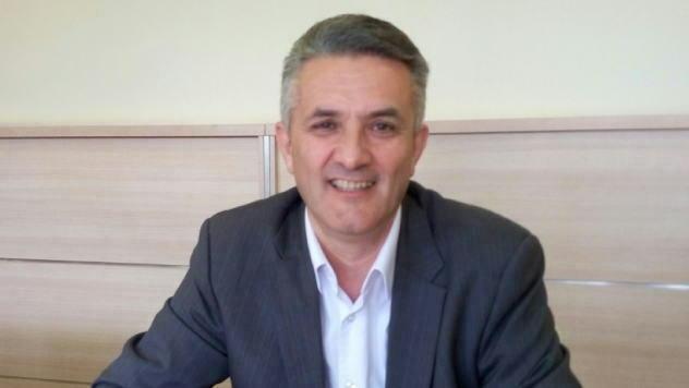 Goran  Popović, pomoćnik predsednika Opštine Pirot za poljoprivredu © Foto: Gordana Simonović