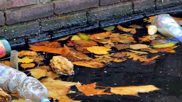 Srbija prečišćava samo 8 odsto otpadnih voda - © Pixabay