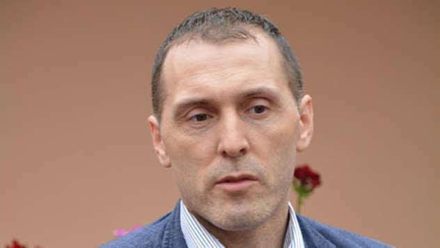 Pavle Markov, gradonačelnik Kikinde - © Foto: Danijela Jankov