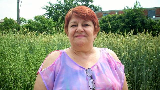 Vesna Vlajkovac, samostalna savetodavka za ratarstvo u PSSS Požarevac © Foto: Elena Marjanović