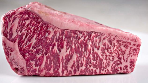 Odrezak Vagju govedine dostiže cenu od 500 dolara za kilogram © Flickr: H. Alexander Talbot