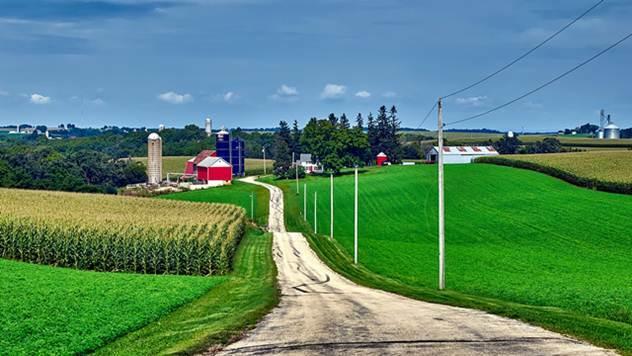 Poljoprivredno zemljište - ©Pixabay