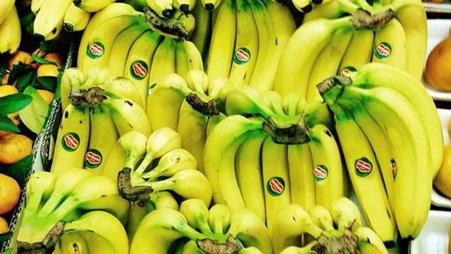 Da li ste znali šta znače nalepnice na voću? - © Pixabay