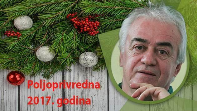 Novogodišnja kolumna - © Agromedia