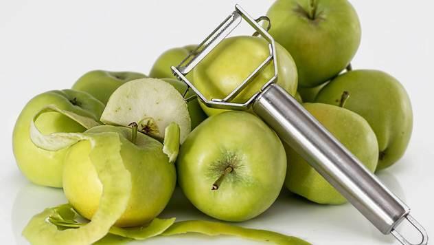 Cider ili vino od jabuke - © Pixabay