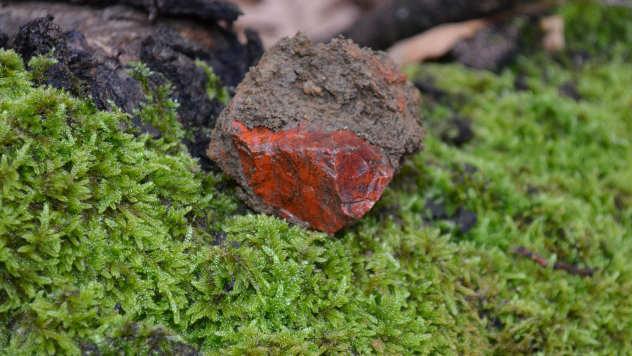 Crveni kamen - © Foto: Biljana Nenković
