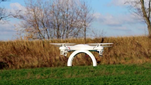 Dronovi u poljoprivredi - © Foto: www.pixabay.com