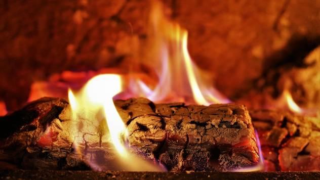Grejanje na drva ili ugalj - Šta je ekonomičnije? - © Pixabay