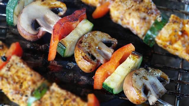 Naučnici dokazali da su grilovane pečurke najzdravije - © Pixabay