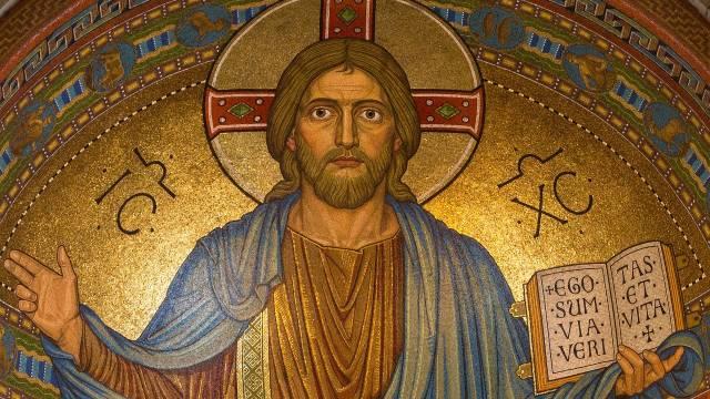 Krštenje Isusa Hrista i Bogojavljenje - © Pixabay