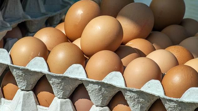 Izvoz jaja - © Pixabay