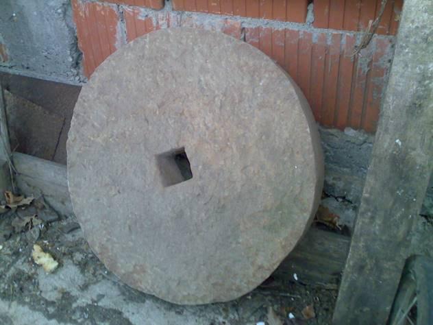 Vodenični kamen - © Turistička organizacija Trstenik