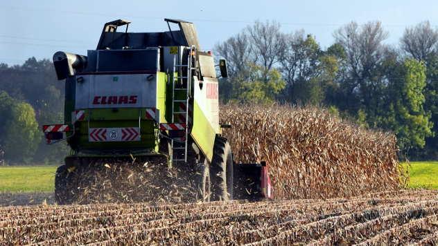 Modernizacija poljoprivrednih mašina - © Foto: www.pixabay.com