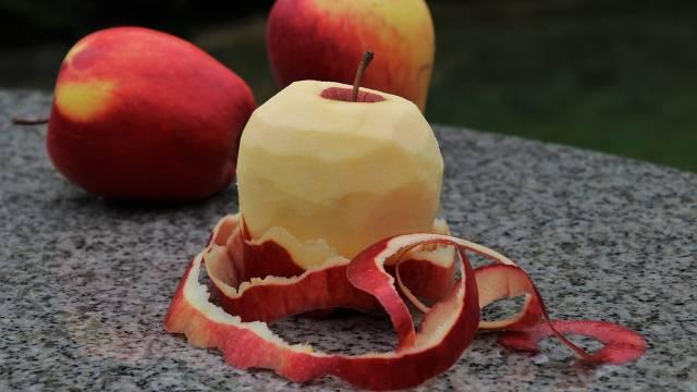 Ne bacajte ljuske od voća i povrća jer su veoma korisne- © Pixabay