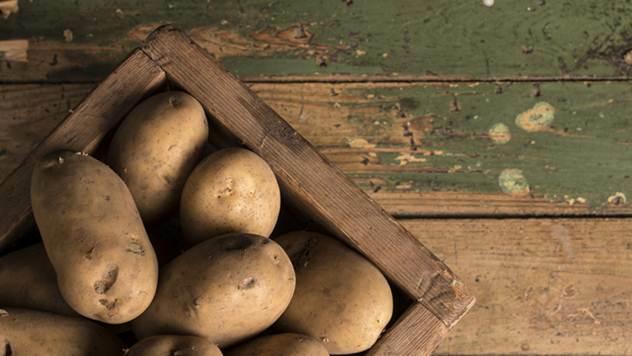 Opada potrošnja krompira u Norveskoj - © Pixabay