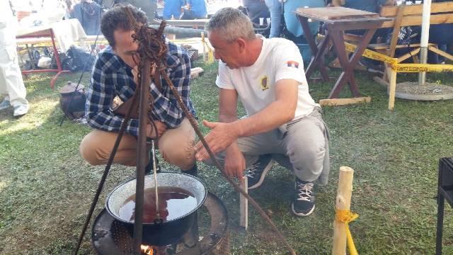 Šumadijski čaj opet u modi - © Milanko Danilovic /Agromedia