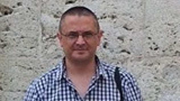 Miloš Milovanović © Arhiva Osnovnog zadružnog saveza u Požarevcu