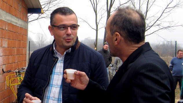 Ministar Branislav Nedimović - © Foto: Biljana Nenković