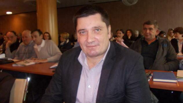 Nikola Mihailović, predsednik Zadružnog saveza Srbije © foto: Petar Kočić