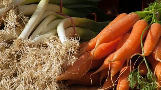 Povrće © Agromedia