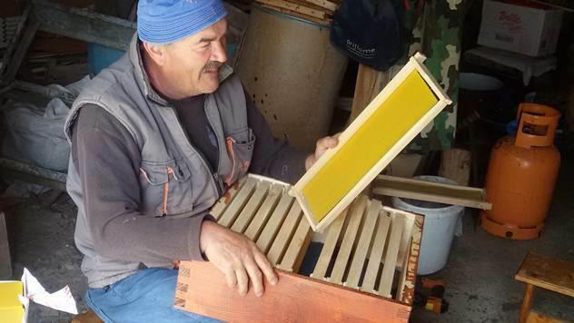 Pčelari vole pčele, a medari su usmereni na zaradu - © Julijana Kuzmić