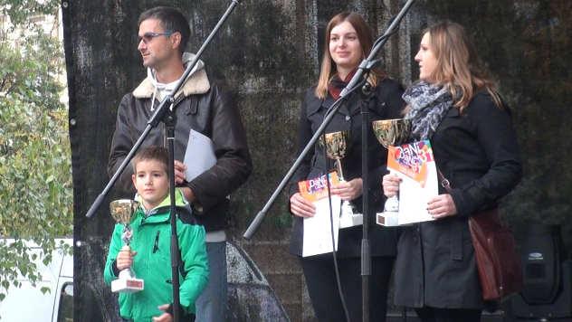 Dani ludaje - pobednici - © Foto: Danijela Jankov i Dragana Starčević