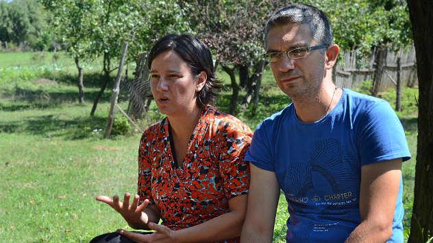 Sanja Todorović i Vladimir Đorđević - © Foto: Biljana Nenković
