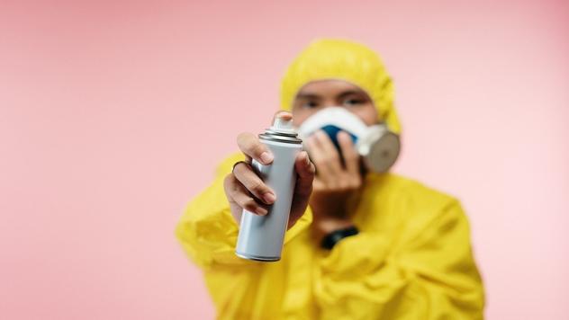 dezodorans - ©Pexels