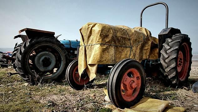 Stari traktori - © Pixabay