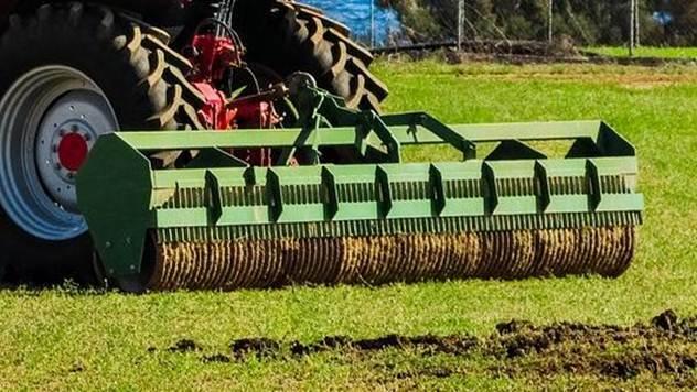 Vodite računa o vašim traktorima - © Pixabay
