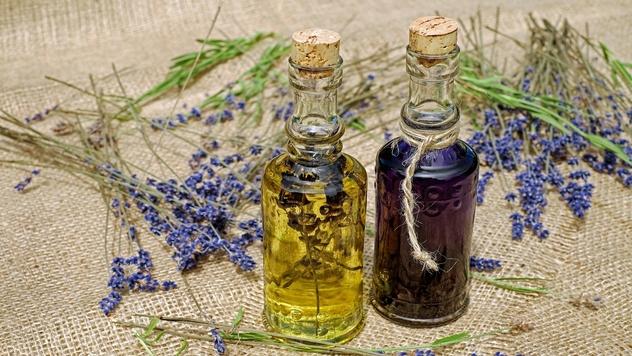 ulje od lavande- ©Pixabay