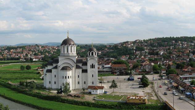 Valjevo - © Foto: www.wikipedia.org