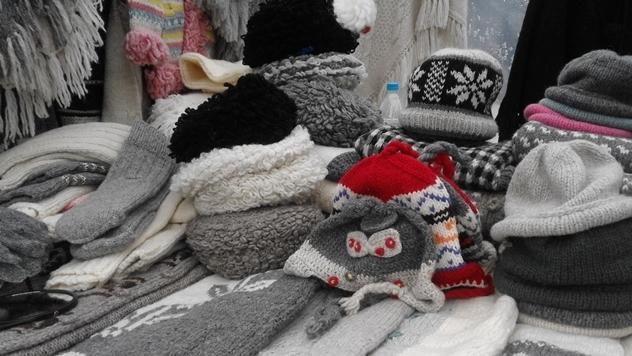 Proizvodi od vune - © Danijela Jovanović / Agromedia